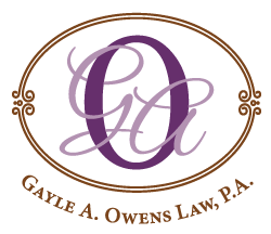 Gayle A Owens Law - Trusts, Wills & Estate Planning